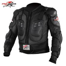 Motorcycle armor, cycling equipment, anti-fall cross-country locomotive, protective gear, vest, back-guard racing suit, knight's clothes