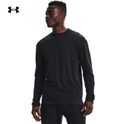 【新品】安德玛官方UA Anywhere男子跑步运动长袖T恤1366506