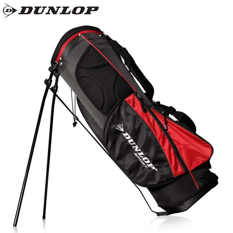 Великобритания DUNLOP официальная качественная продукция мужской гольф стоять пакет сумка для гольфа пистолет пакет golf стоять