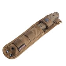 爱默生Emerson户外多功能救生刀保护套战术刀鞘 防割刀套不含刀