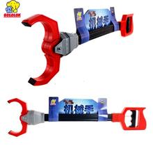 GOLDLOK高乐机械手臂手拉夹子拾物器大钳子工具儿童玩具9837