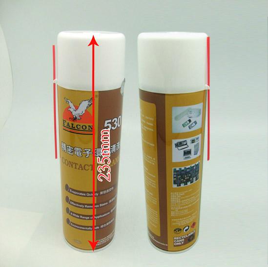 Очиститель сотового телефона VPB Screen Cleaner 550ML Foil Tool Eagle 530 Cleaner оптовые продажи