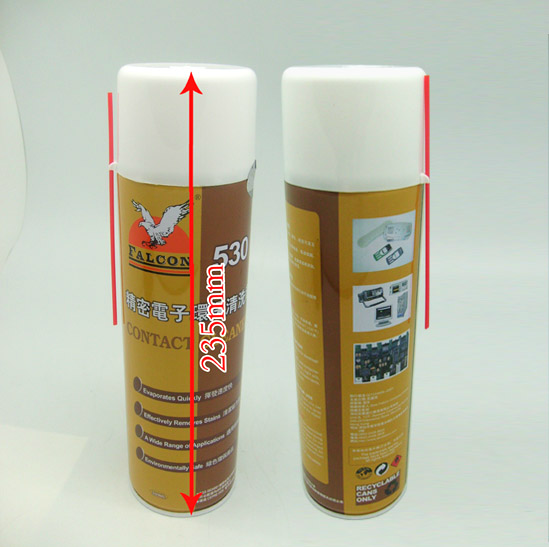 VPB 屏幕清洗剂 手机清洗剂 550ML 贴膜工具  鹰牌530清洁剂批发