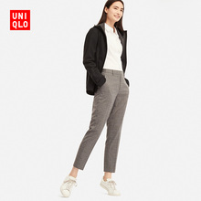 UNIQLO Uniqlo 412607 Women's EZY Nine-minute Pants