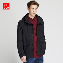 Men's casual cap jacket 419961 UNIQLO Uniqlo