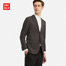 UNIQLO Uniqlo 417217 Men's Elastic Jack