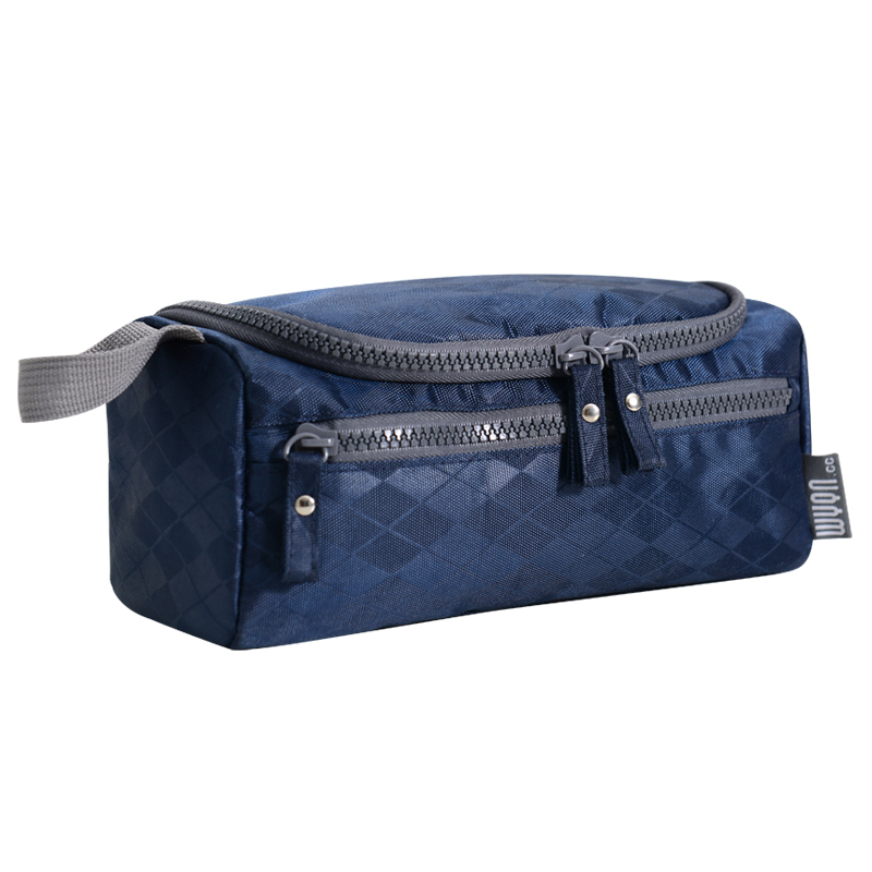 Wash bag man portable travel business trip waterproof simple bath toothbrush towel go out to store make-up bag woman