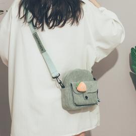 今年流行的小包包女2020新款韩版ulzzang斜挎包ins日系软妹单肩包