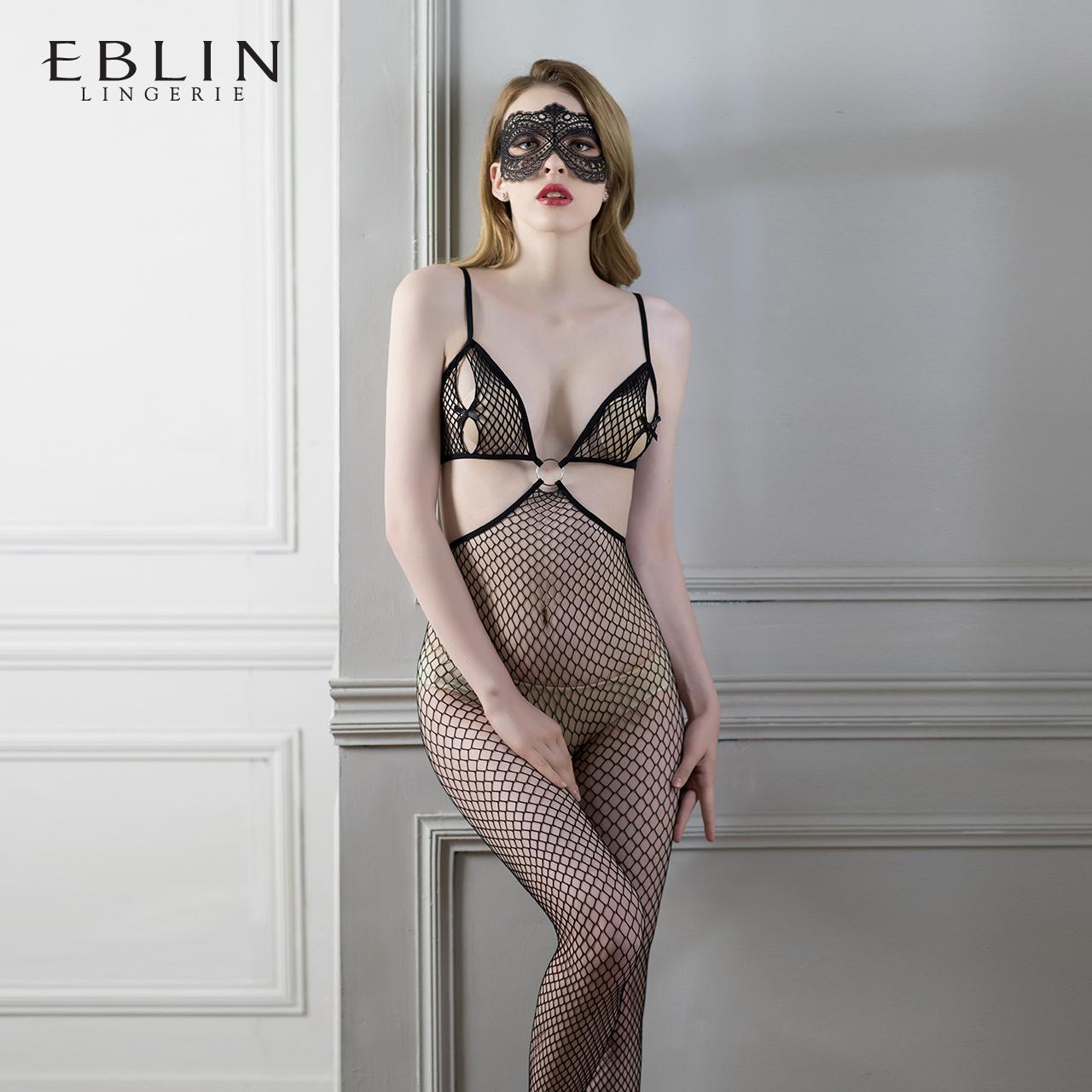 【 новые товары 】EBLIN сексуальный дразнить человек мешок металл пряжка fun внутри одежда ECAY789031
