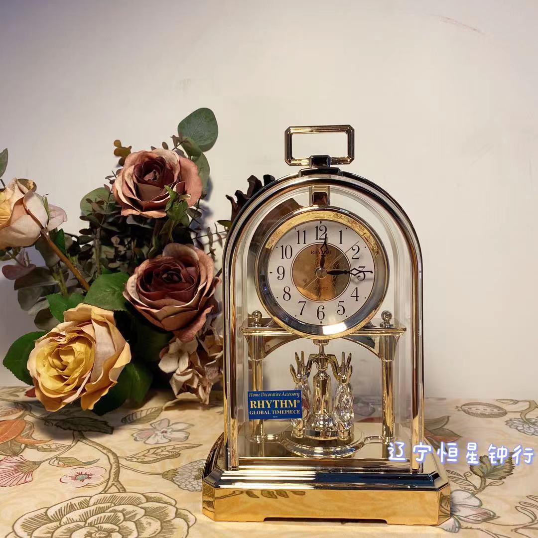 Настольные часы Артикул 544667653167