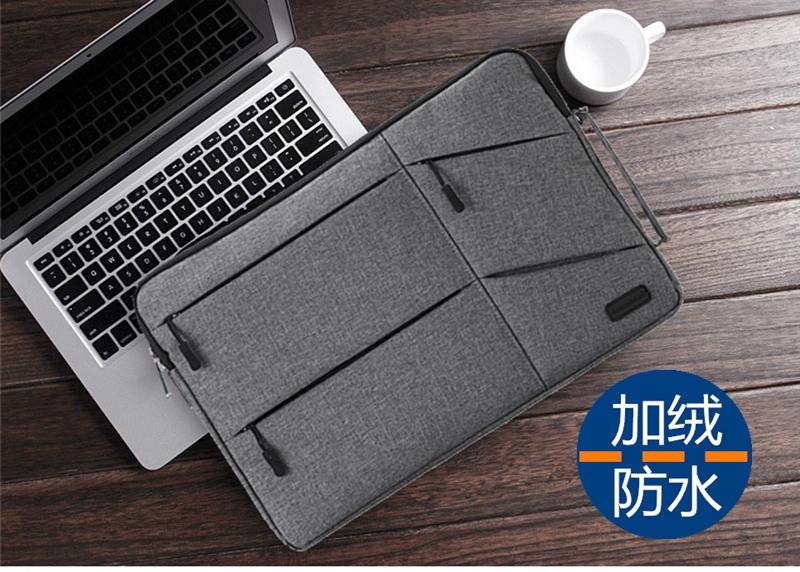 华为MatePadPro收纳包10.8英寸M5M6平板电脑手提内胆包保护套袋子