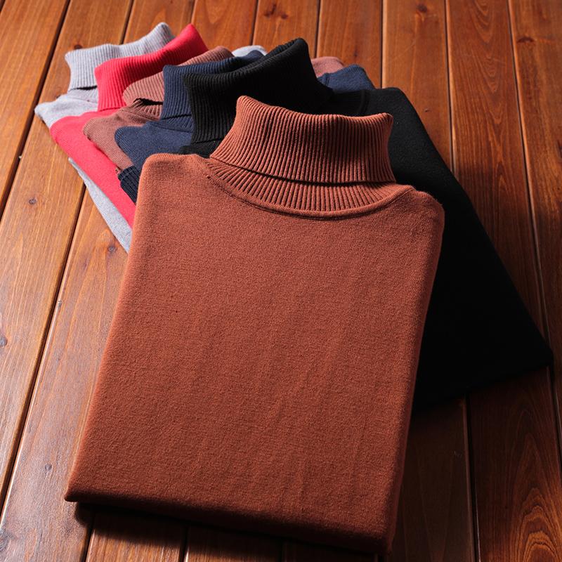 【保暖加厚】冬季男士毛衣