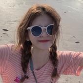 新款小框太阳眼镜女潮ulzzang原宿明星网红款方圆脸墨镜韩国个性