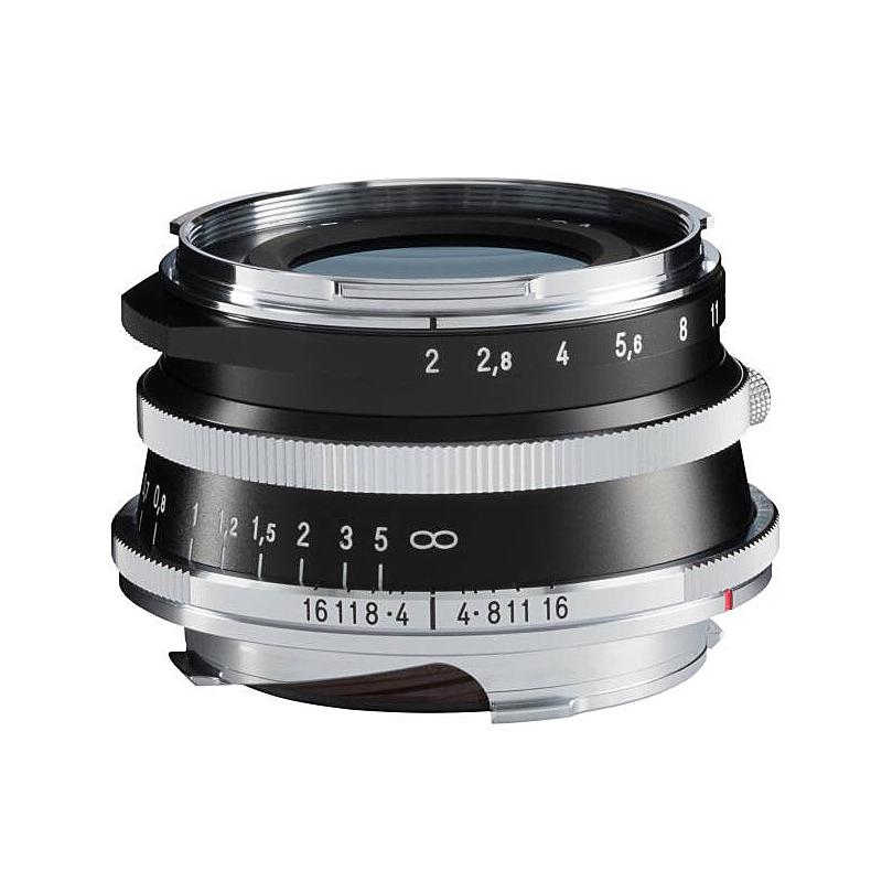 福伦达VM 35mm F2 Ultron 35/2 M口人文扫街镜头国行现货包邮有礼