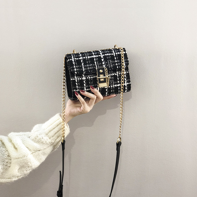European station buys Lolita Lolita bags and small bags, new texture womens bags, foreign style, fashion and versatile fashion