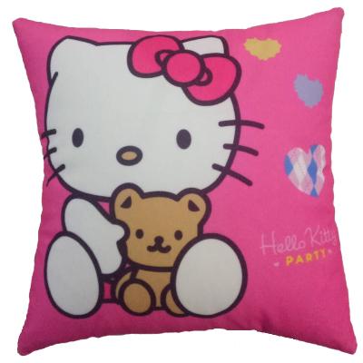 儿童枕头卡通枕芯午睡抱枕靠垫枕