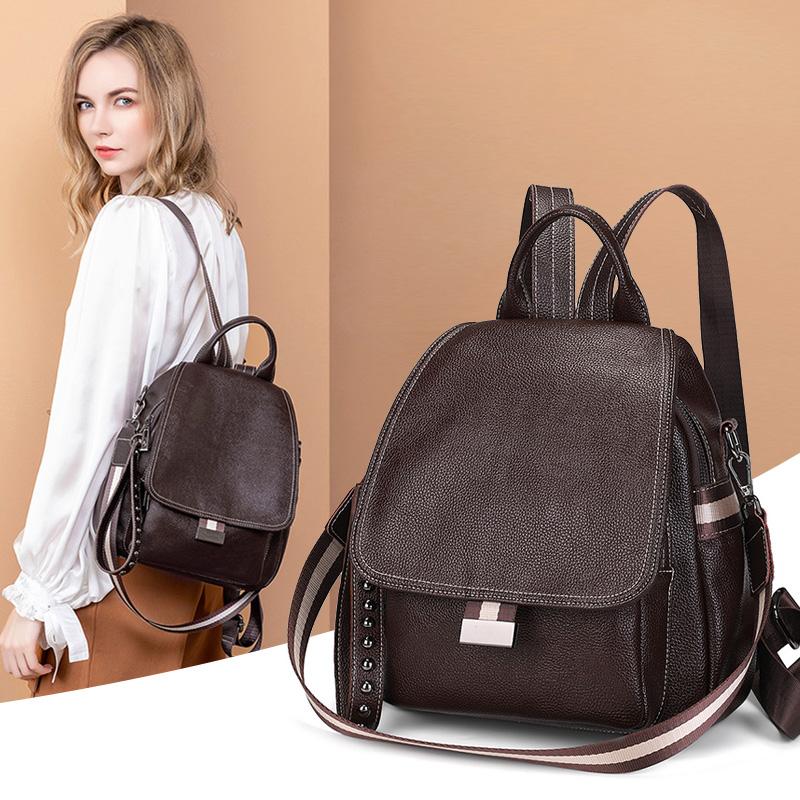 Кожаные сумки Артикул 610408470355
