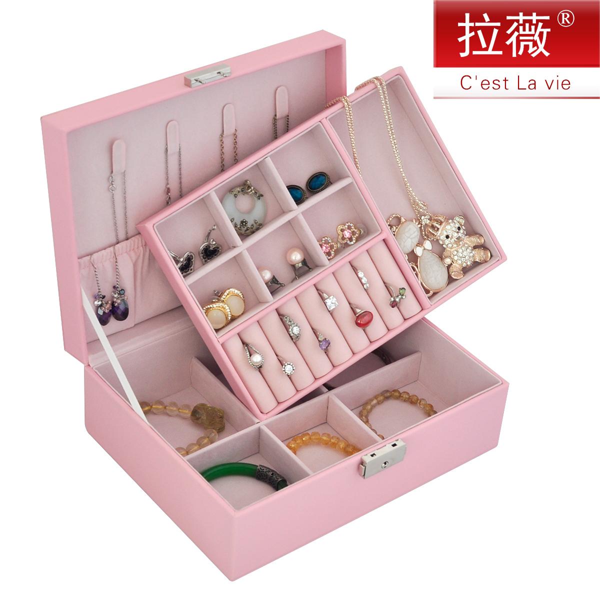 Тянуть чистоуст японский шкатулка фланель & кожа большой квадрат аксессуары в коробку блокировка выйти замуж день рождения подарок танабата фестиваль