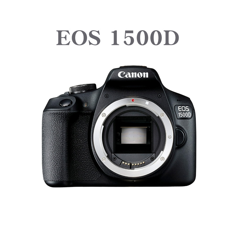 Canon 1500d new EOS 1500d SLR camera entry level HD Digital Tourism 1300d upgrade