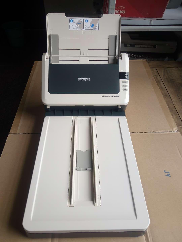 Сканеры Артикул 578961592619
