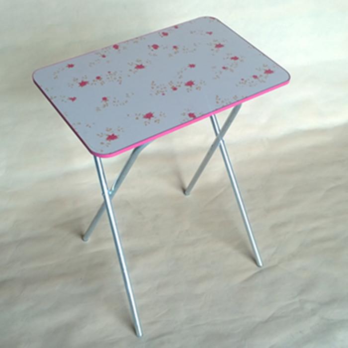 摺疊桌子簡易桌摺疊桌學習床上電腦桌摺疊桌椅餐桌吃飯桌便攜擺攤