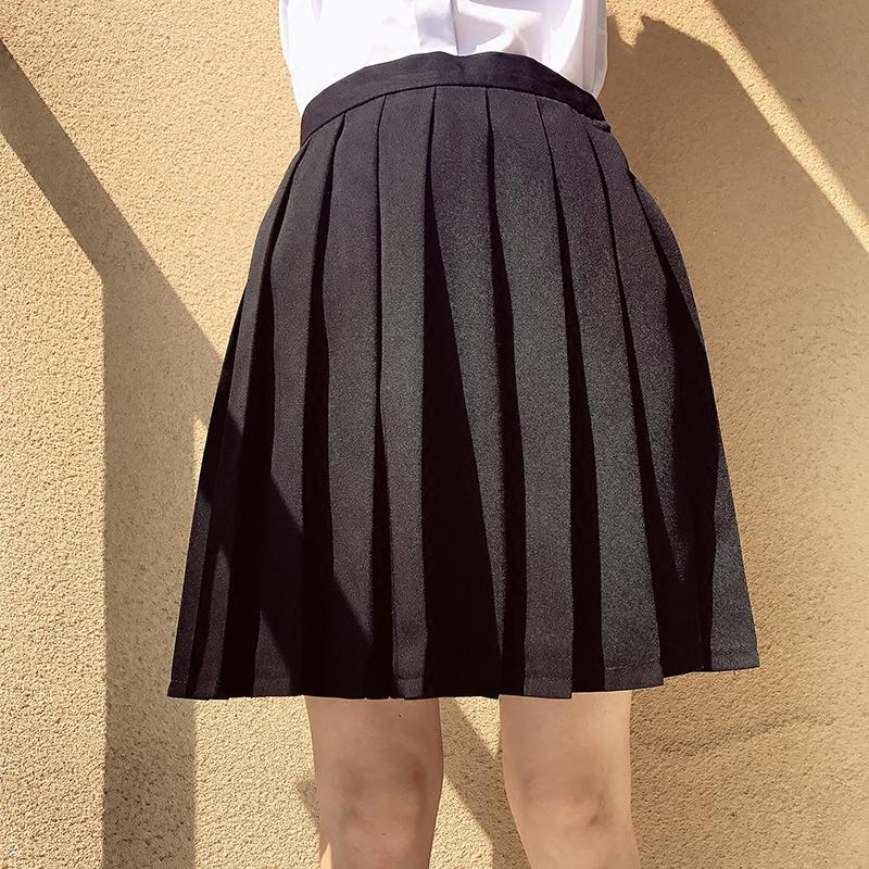 制服半身裙