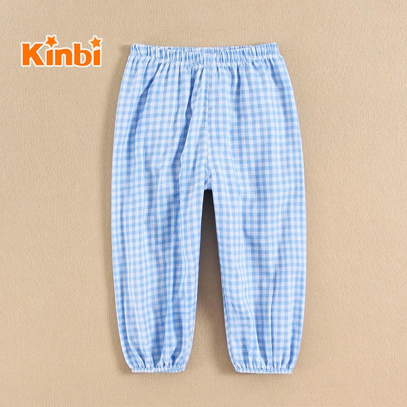 男童兒童薄款寶寶空調褲