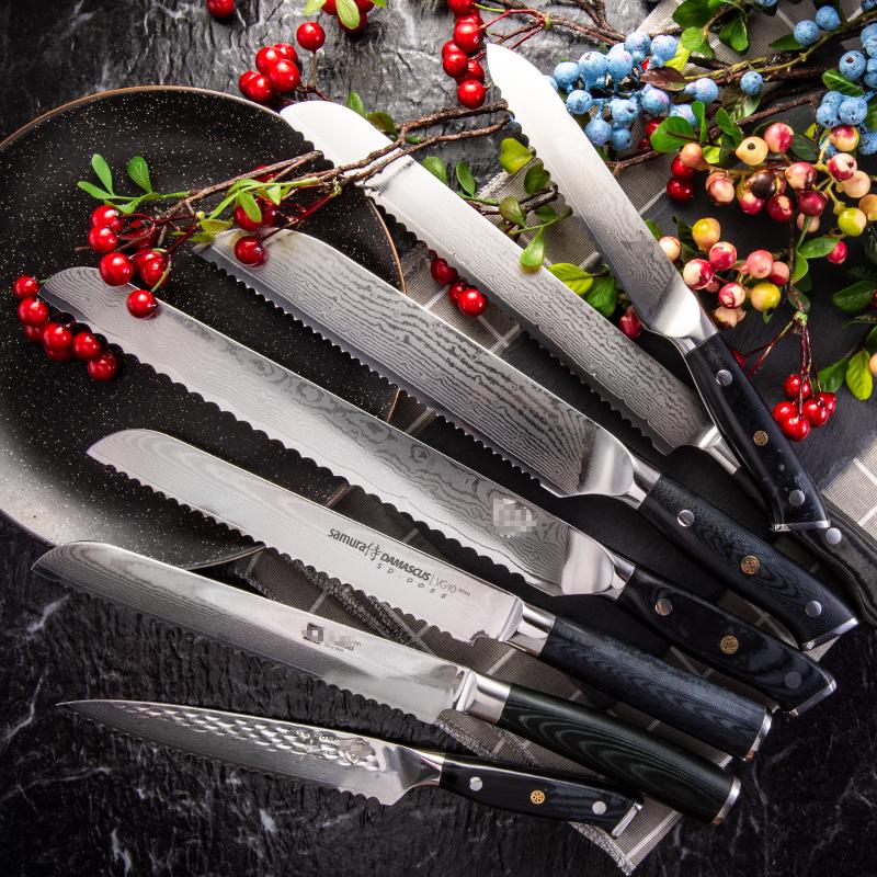 Ножи для мяса Артикул 638164156047