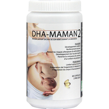 DHA Deep Sea Fish Oil Brain-tonifying Nutrition Specially Used for Pregnant Women in Dhafrance, France