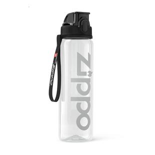 美國zippo塑料防摔户外水壺Tritan大容量便攜健身男女運動水杯子