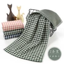 包郵日本印花毛巾洗臉美容超強吸水速干柔軟干發巾情侶韓國面巾