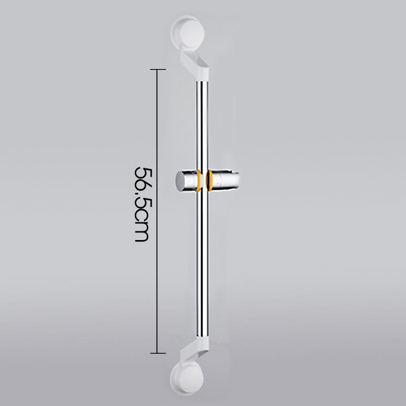 花灑支架升降杆手持淋浴噴頭軟管套裝不鏽鋼可調節蓮蓬頭底座