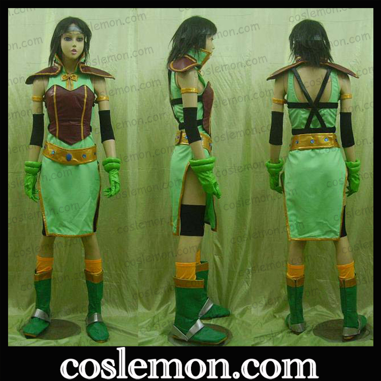 Coslemon fateful legend fate legend Mary angelette Mary Vincent cos clothing