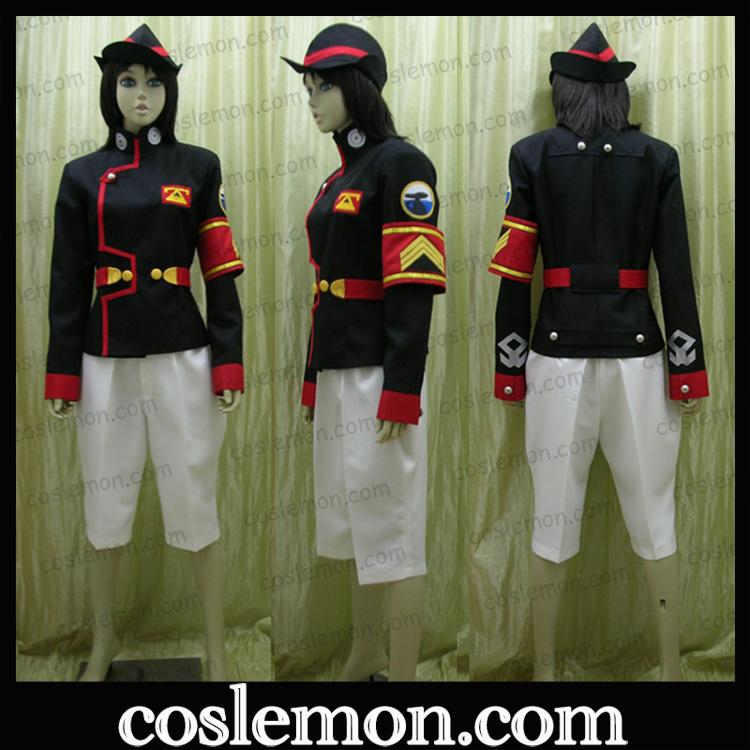 coslemon交响诗篇 多米尼克 cos服全套cosplay男女服装