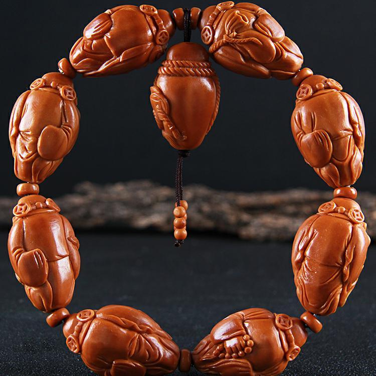 Разные сувениры из косточек фруктов Артикул 617921589956