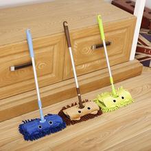 儿童拖把 宝宝拖把 迷你拖把角落清洁刷 幼儿园小拖把 过家家玩具