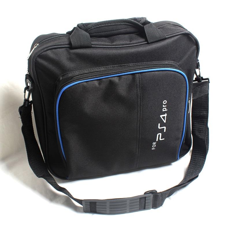 Sony ps4pro сумка ps4 pro игра главная эвм обрабатывать пакет плечо пакета ящик монтаж