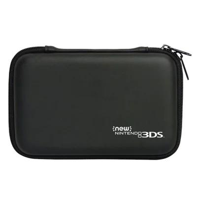 新小三 New 3DS主机配件 NDSI NDSL  EVA保护硬包 收纳包