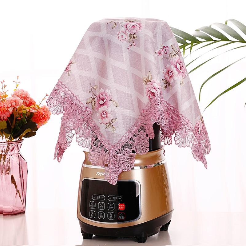 咖啡机防尘罩饮水机电饭锅家用厨房12.80元包邮
