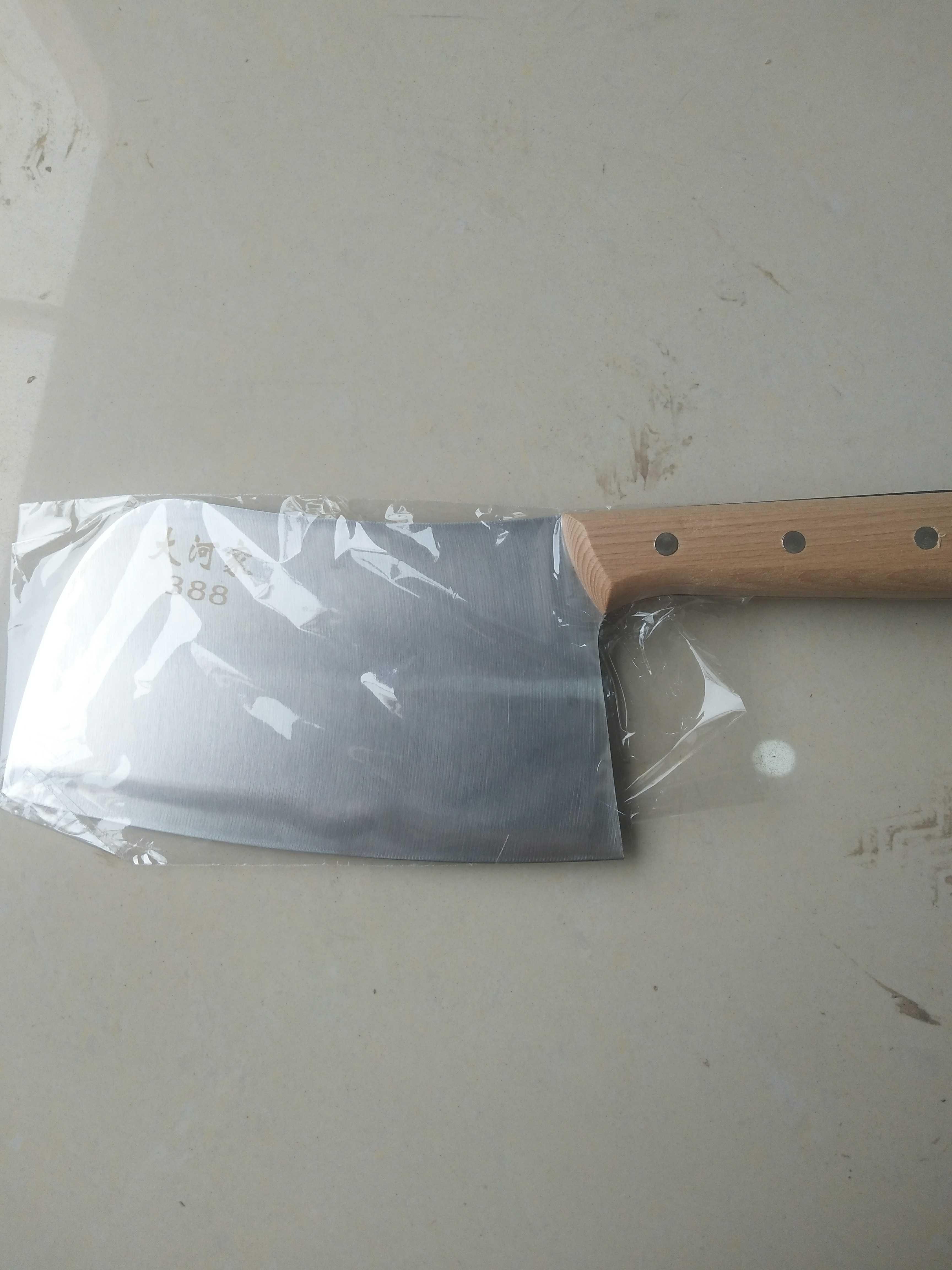 家用厨房刀具套装不锈钢切菜刀砍骨刀斩骨刀厨师切肉专用刀水果刀