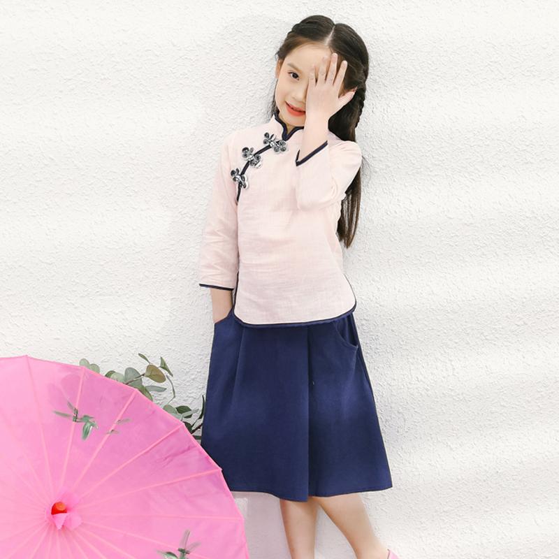 Национальная китайская одежда Артикул 587005447066