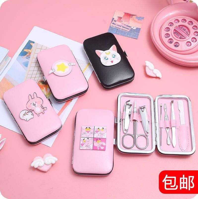 粉色少女心女款一套美容女可爱耳勺10-22新券