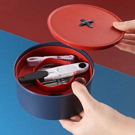 针线盒套装家用高档便携式多色针线包小宿舍可爱学生手缝针补工具