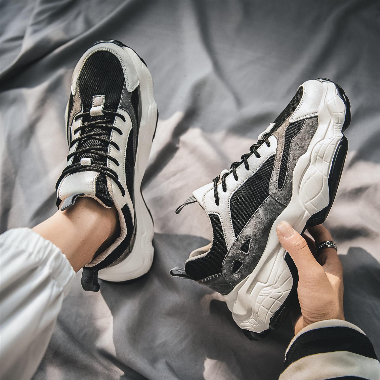 增高鞋休闲鞋