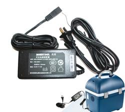 美固车载冰箱转换器插头家用220V转12v变压器 原装家用电源适配器