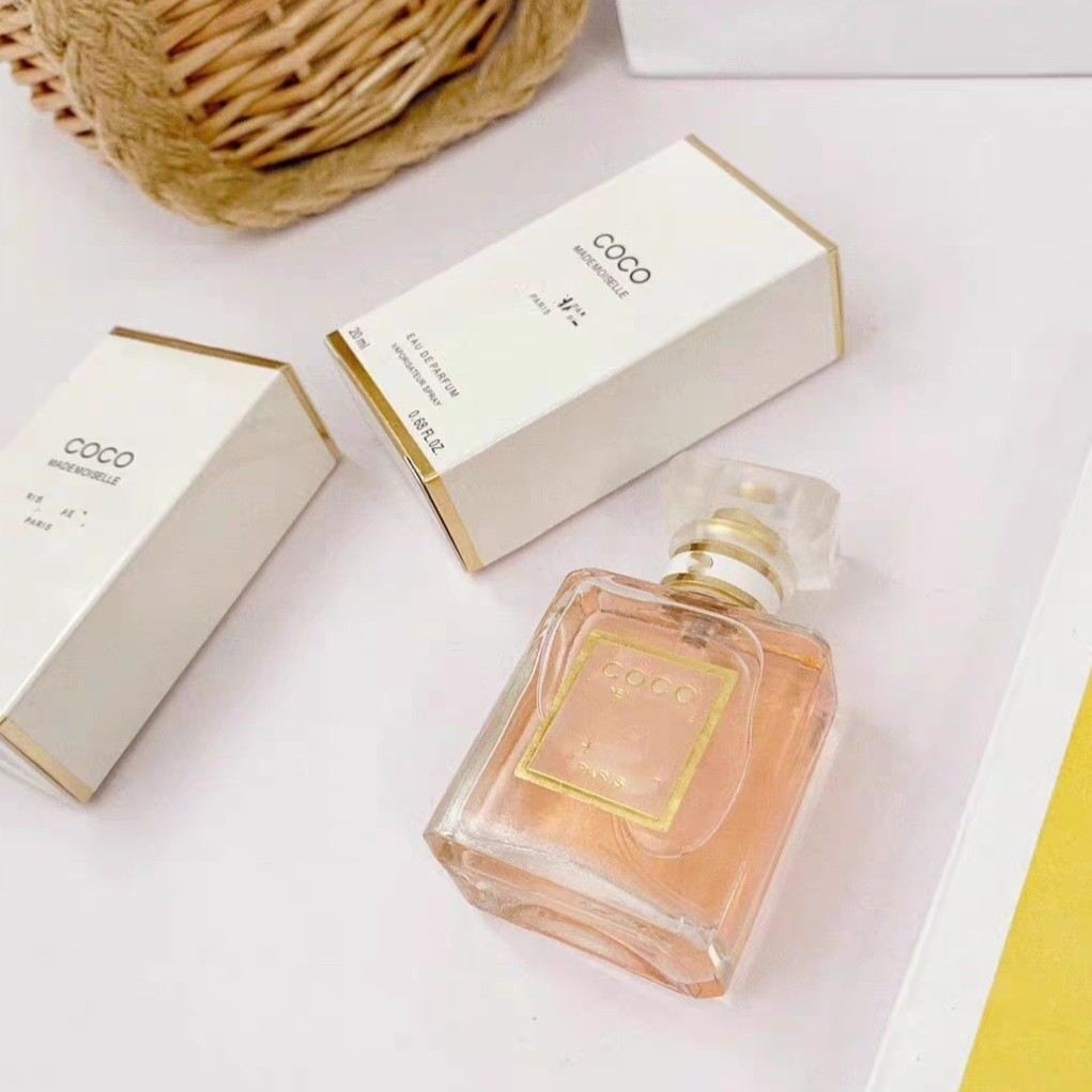 Coco perfume ladies long lasting cocoa refreshing student natural girl fragrance, fragrance, fragrance and fragrance sample