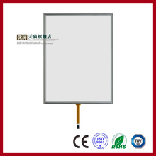 17 Inch Touch screen, excellent screen, 17 inch four wire resistive LCD screen queuing machine, computer monitor.