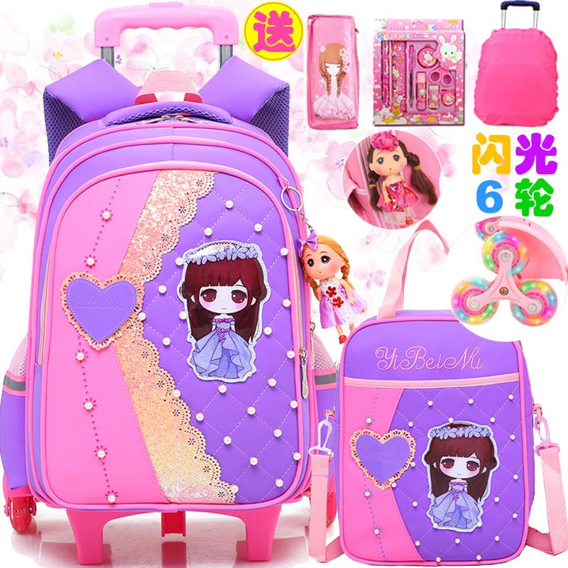 Детские сумки / Рюкзаки Артикул 563835025861
