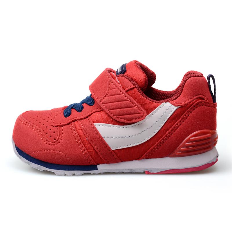 月星 機能鞋健康 鞋2~10歲兒童 鞋複古男女中大童童鞋