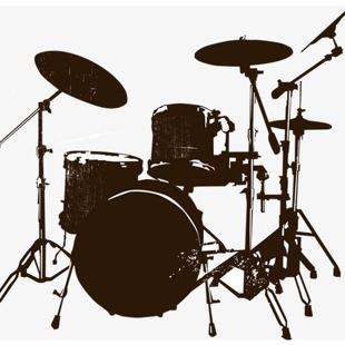 MP3格式鼓节奏包各种拍子类型练琴辅助打拍多种Style与速度选择